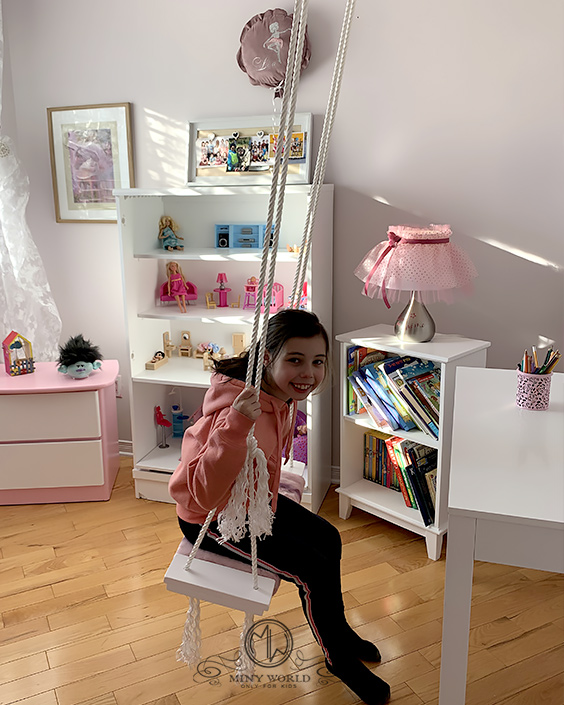 swing for girl room_1