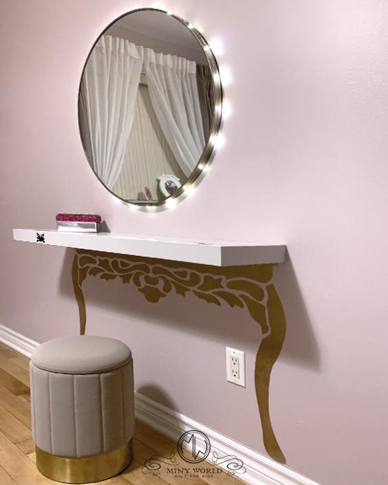 girl bedroom design decor 22