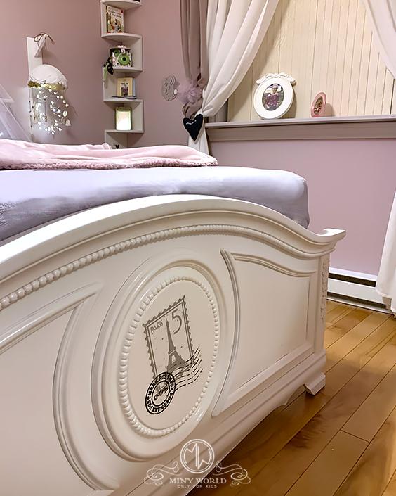 girl bedroom design decor 10