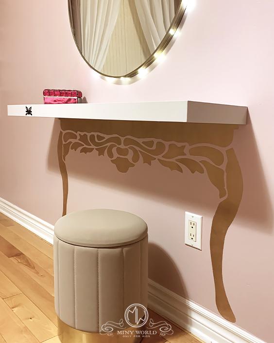 girl bedroom design decor 21