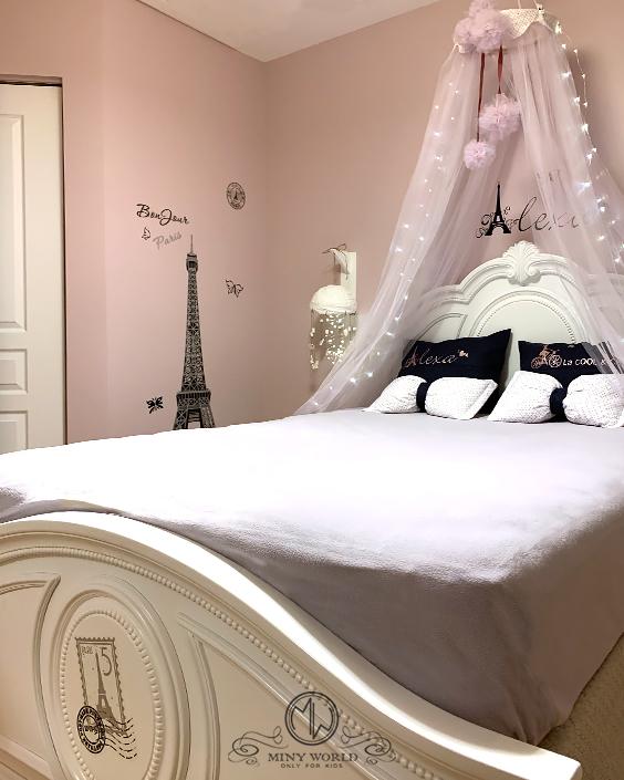 girl bedroom design decor 11