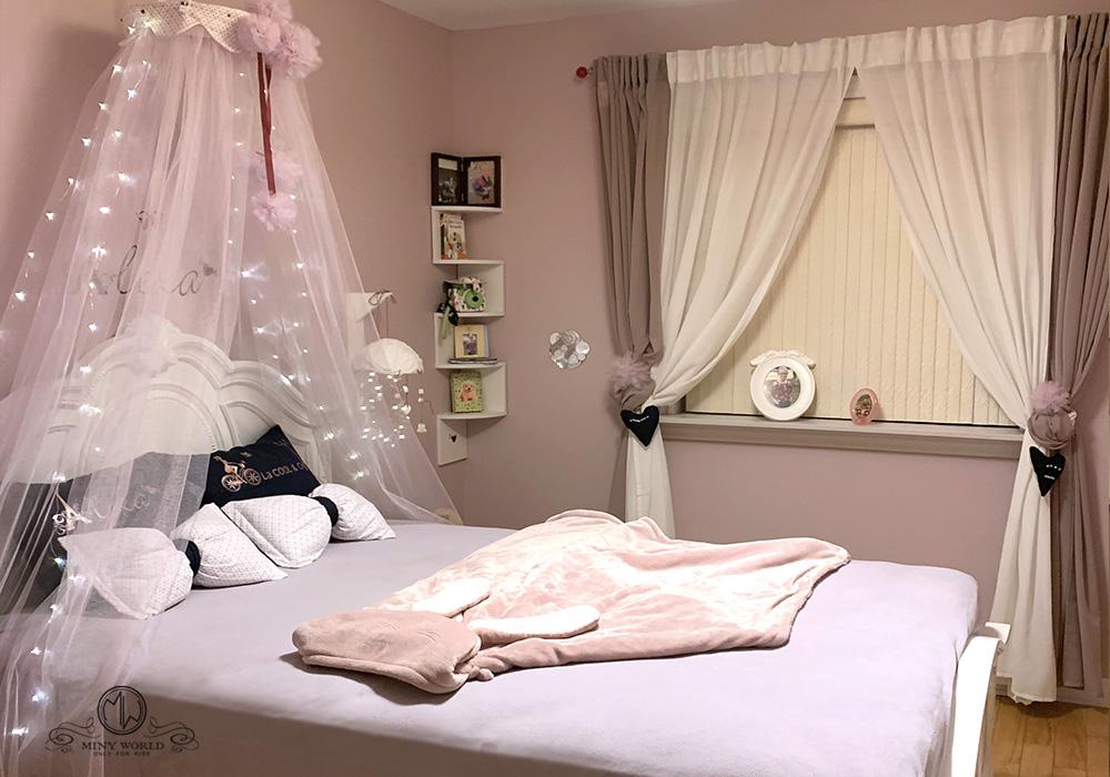 girl bedroom design decor 24