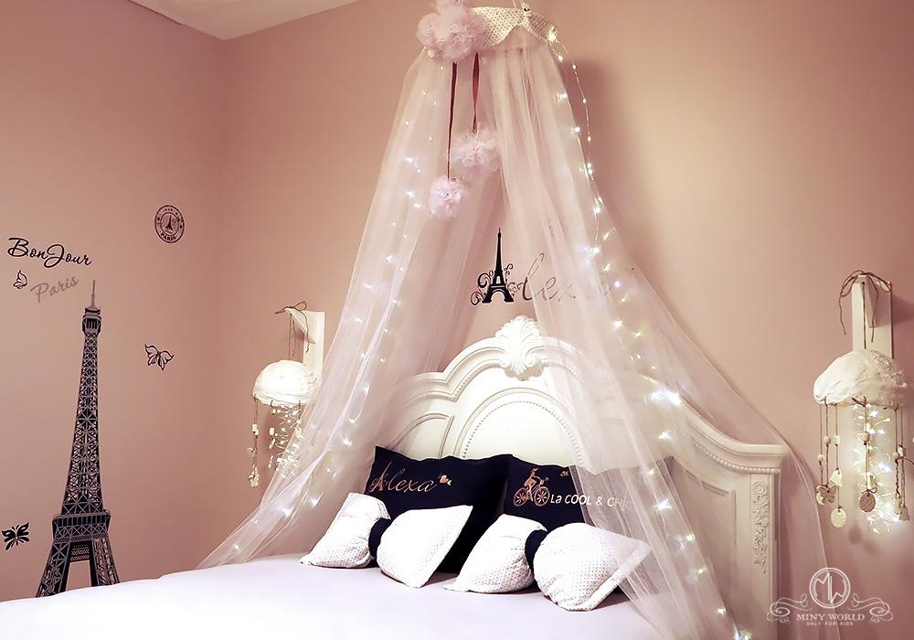 girl bedroom design decor 8