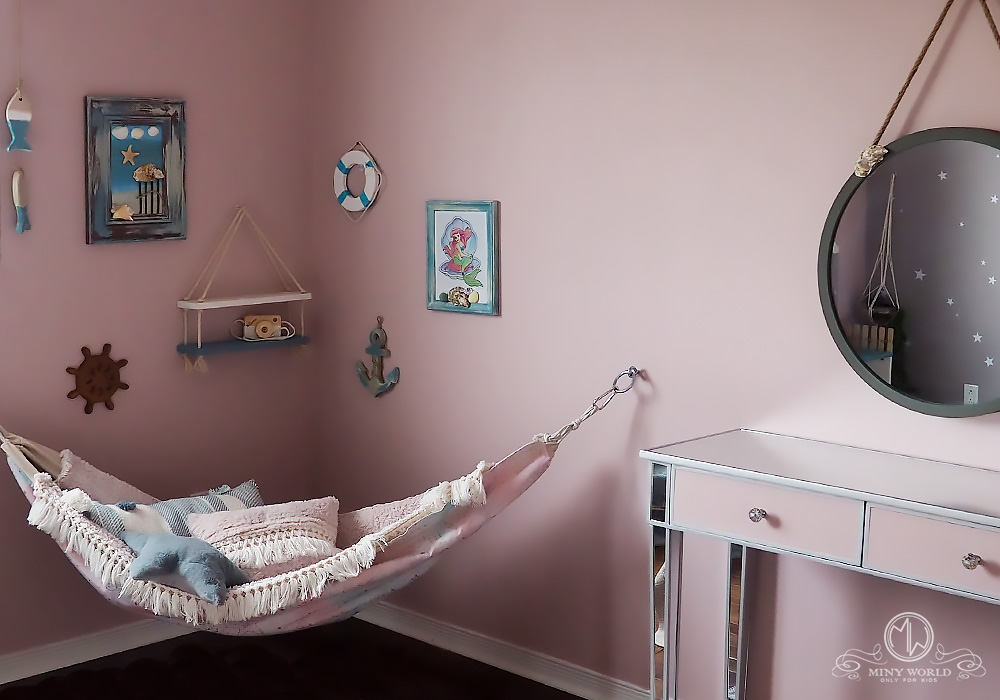 Design your kids bedroom following this six steps