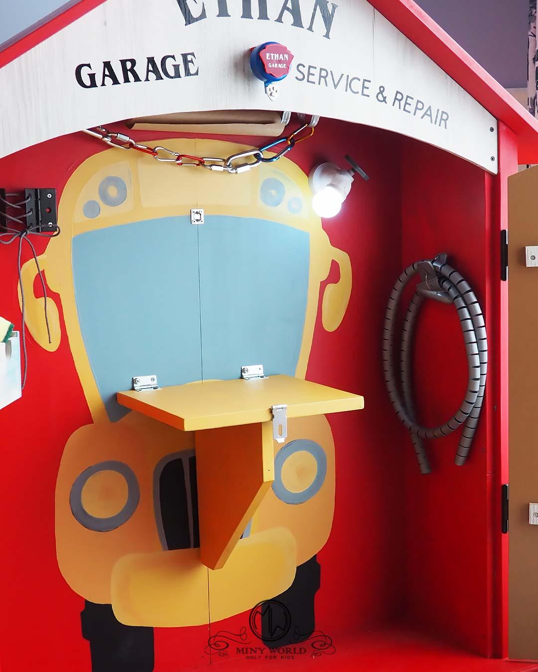 Ethan-Garage-play-house-16
