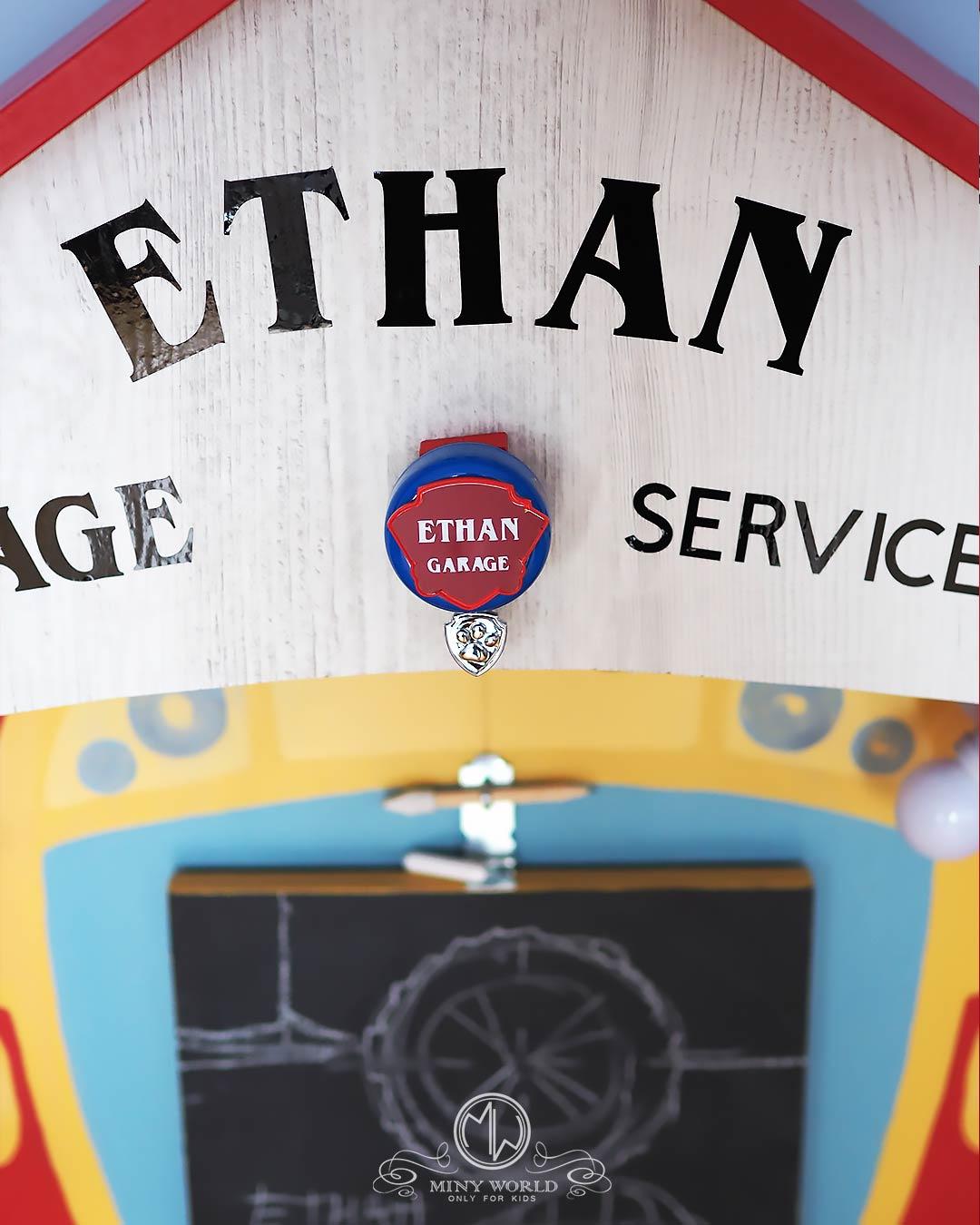 Ethan-Garage-play-house-6