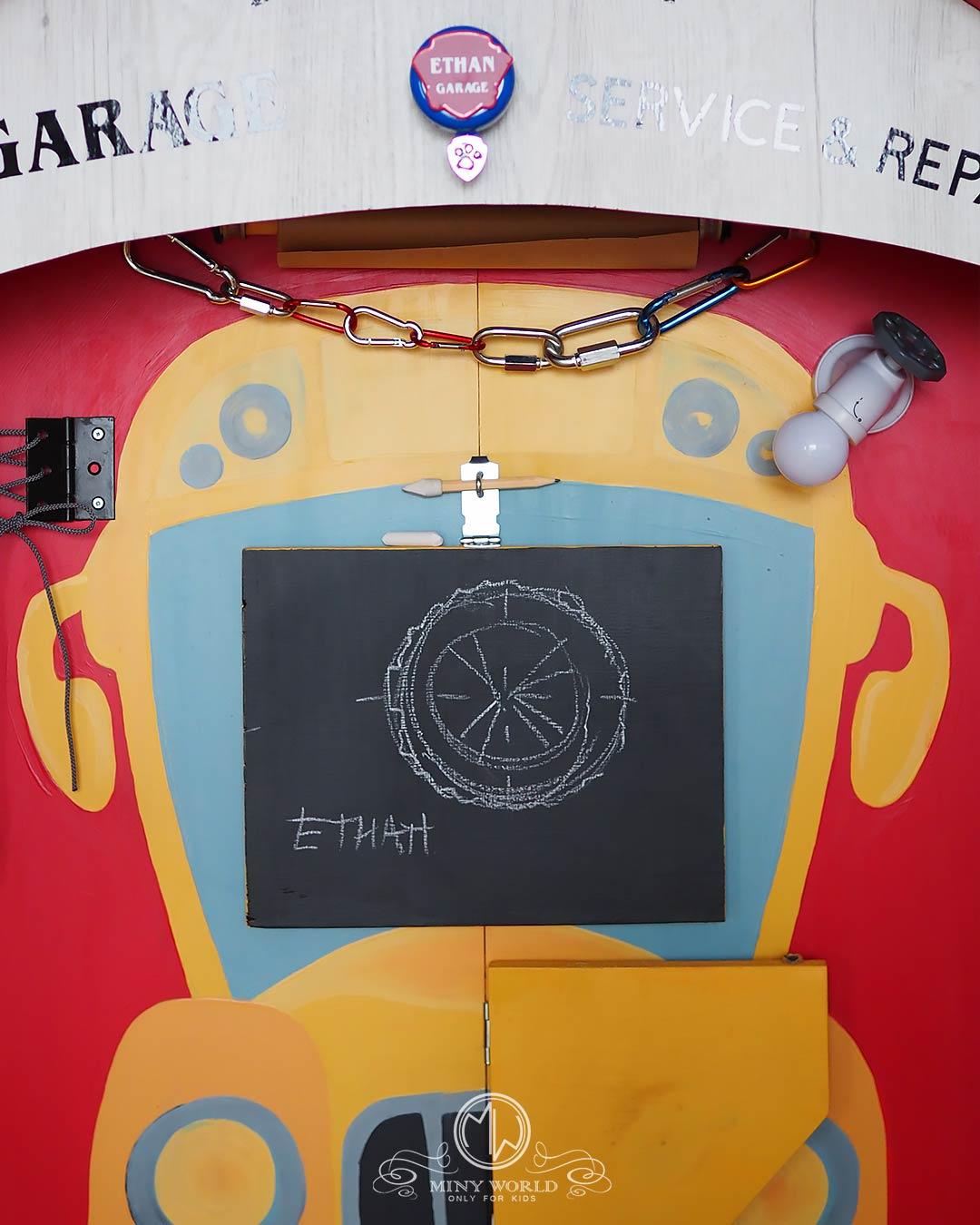 Ethan-Garage-play-house-7