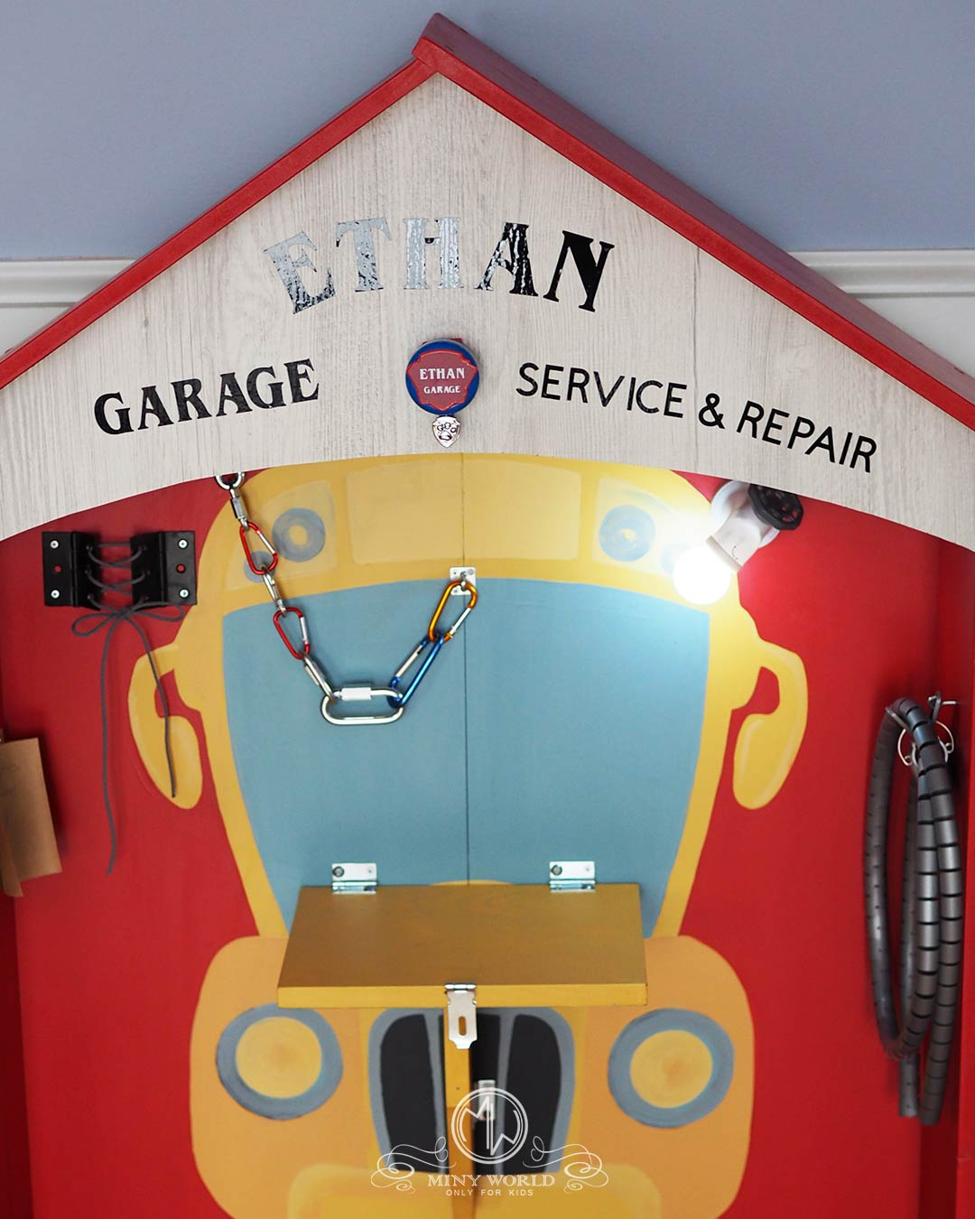 Ethan-Garage-play-house-8